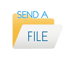 Send a File to Gordon Yard